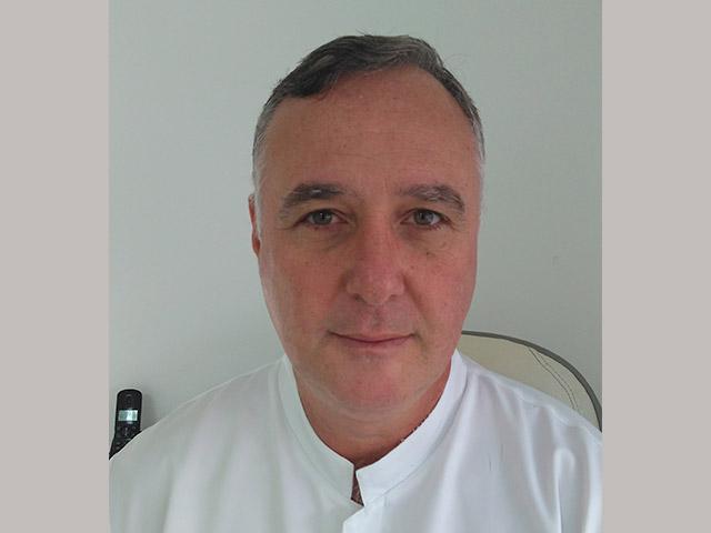 Dr. Pascoal Labate